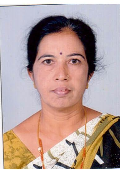 Miss H H Vasani